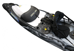Viking Kayaks Profish Reload Chill Pod for the Viking Profish 400