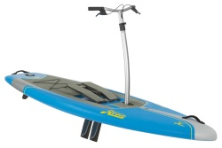 Hobie inflatables form Cornwall Canoes
