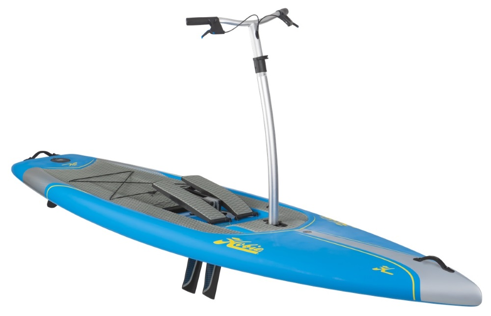 Hobie Mirage Eclipse 12 SUP 2018 | Mirage Drive SUP