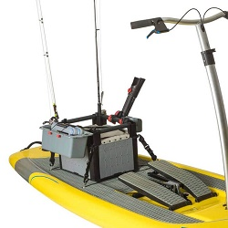 Hobie Mirage Eclipse Fishing H-Crate