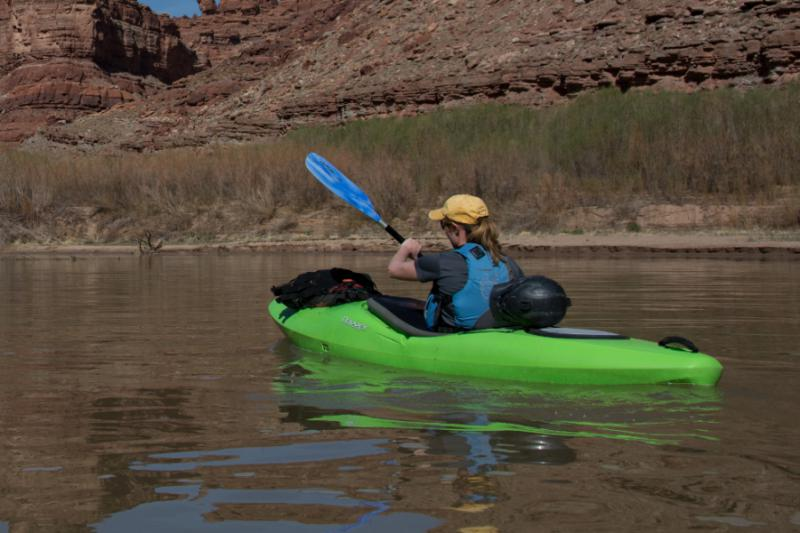 General Purpose Kayaks