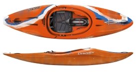 Dagger Axiom 6.9 for sale from Cornwall Canoes