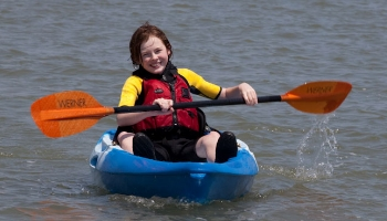 Childrens Kayaks