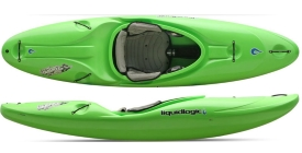 Lime Liquidlogic Flying Squirrel