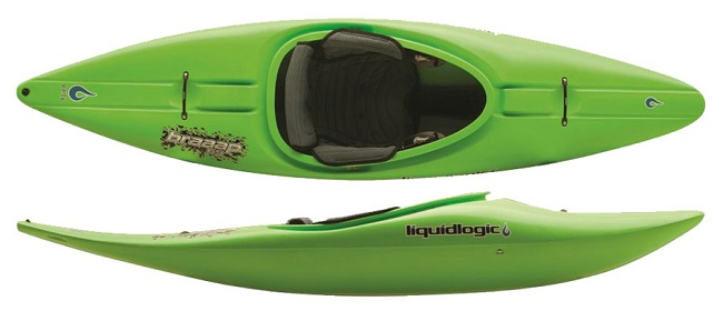 Liquidlogic Party Braaap available at Cornwall Canoes
