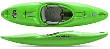 Liquidlogic Remix kayaks for sale from Cornwall Canoes