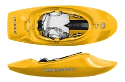 Wavesport Mobius Playboats