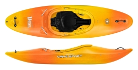 Wavesport D-Series - Club Spec